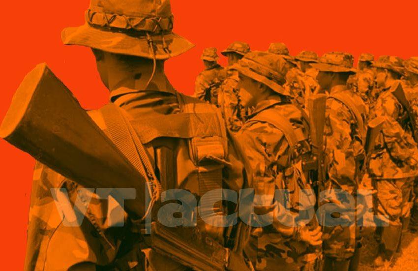 Senadores colombianos denuncian vínculos entre tropas de EE. UU. y paramilitares