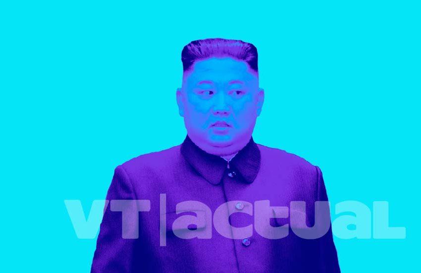 A punto de caramelo las tensiones entre Corea del Norte y Corea del Sur
