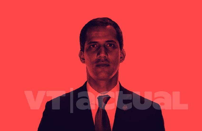 ¿Abandonan a Guaidó? Tuit de Almagro enciende las RRSS