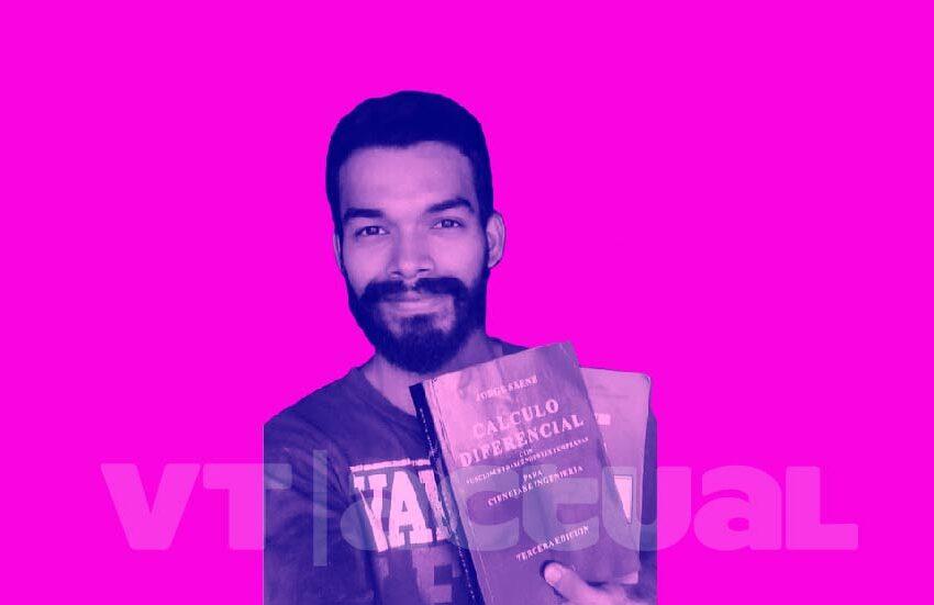 #VTentrevista Édgar Siu: de hostelero a profesor virtual gracias al Coronavirus