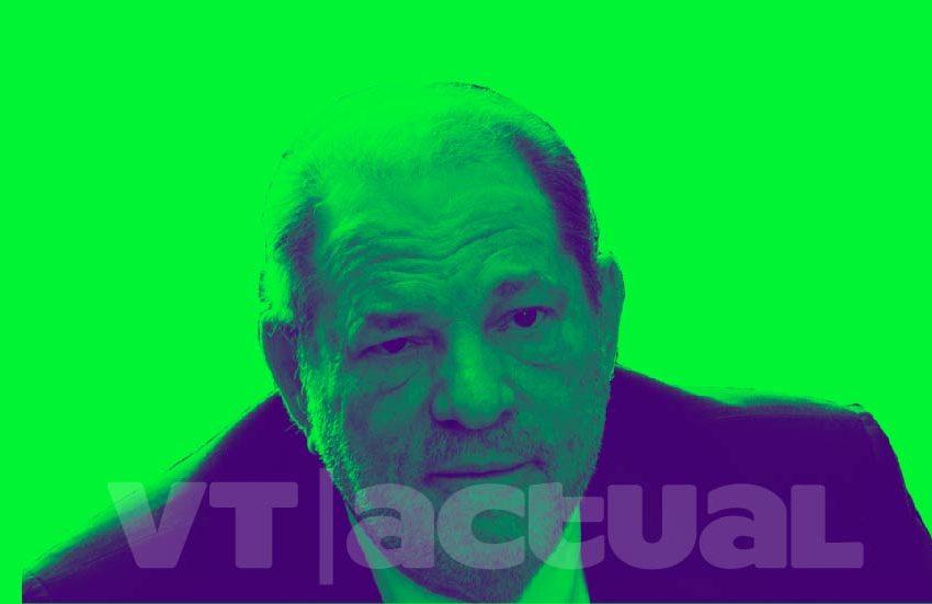 Harvey Weinstein, el depredador sexual que asoló a Hollywood