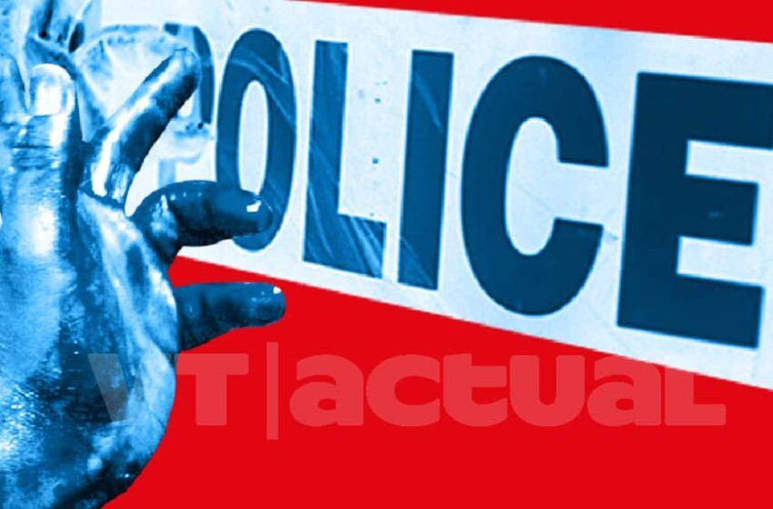 Brutalidad y antecedentes penales caracterizan a las fuerzas del orden en EE.UU.