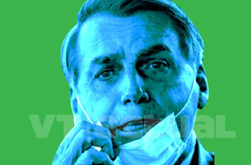 Coronavirus se ensaña con Brasil y Bolsonaro amenaza con dejar la OMS