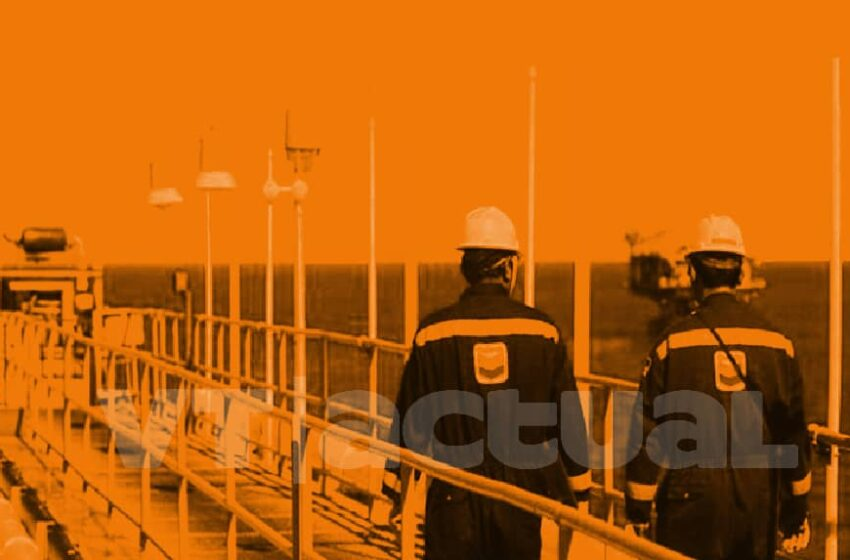 Washington también sanciona a Chevron por haber transportado crudo venezolano