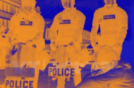 La violencia policial de EE.UU. vive arraigada en el subconsciente de los funcionarios / Foto: VTactual
