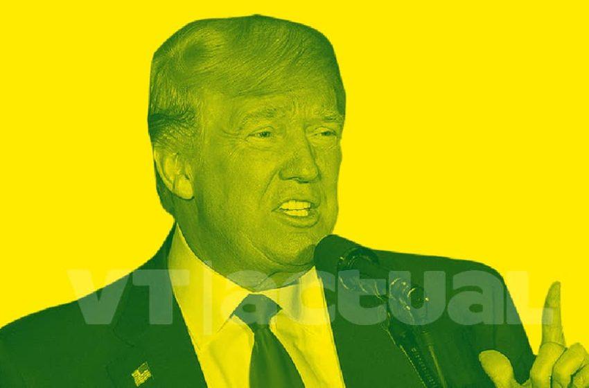 #DonaldTrump quiere ralentizar las pruebas para no hallar más casos de Covid-19