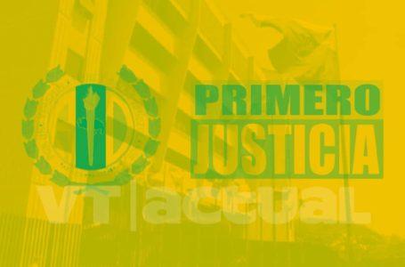 #VTanálisis: AD y PJ ¿Nuevos cimientos? / Foto: VTactual
