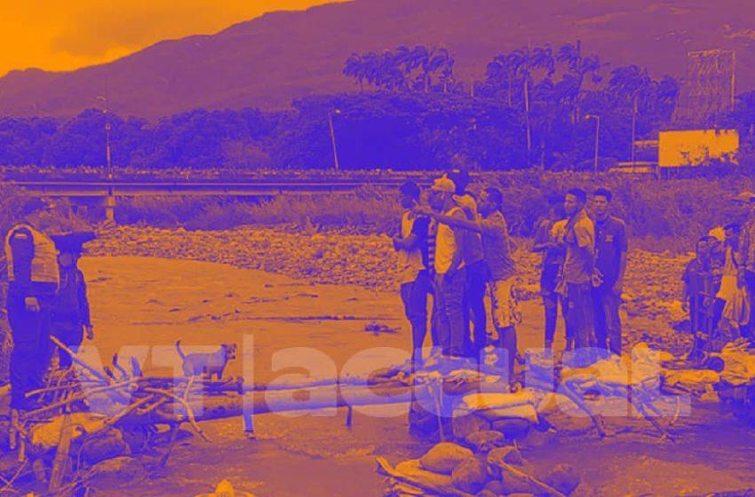 #VTactualReportaje Las trochas: un arma de guerra de Colombia para Venezuela