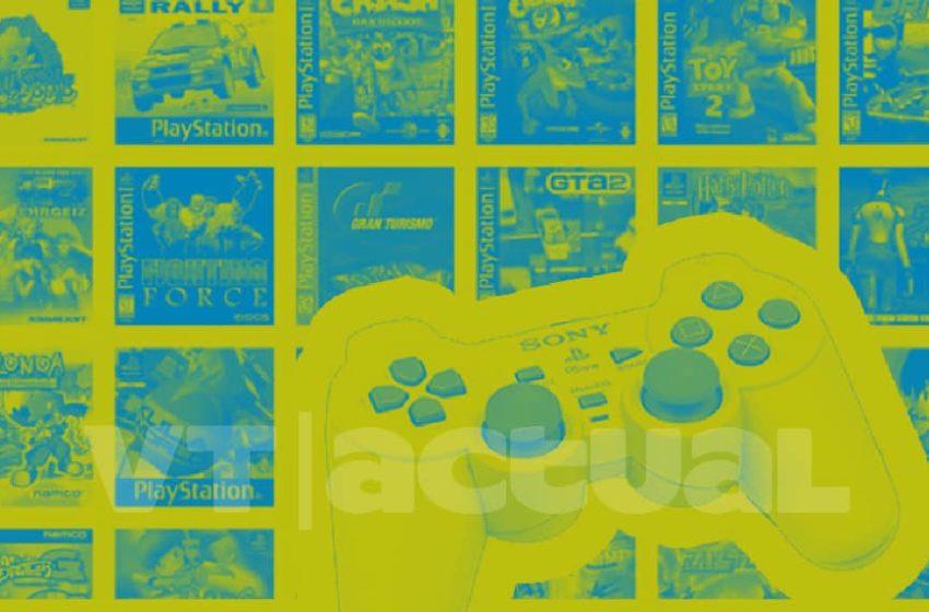 #VTactualGeek Evolución del PlayStation: 25 años de historia gamer