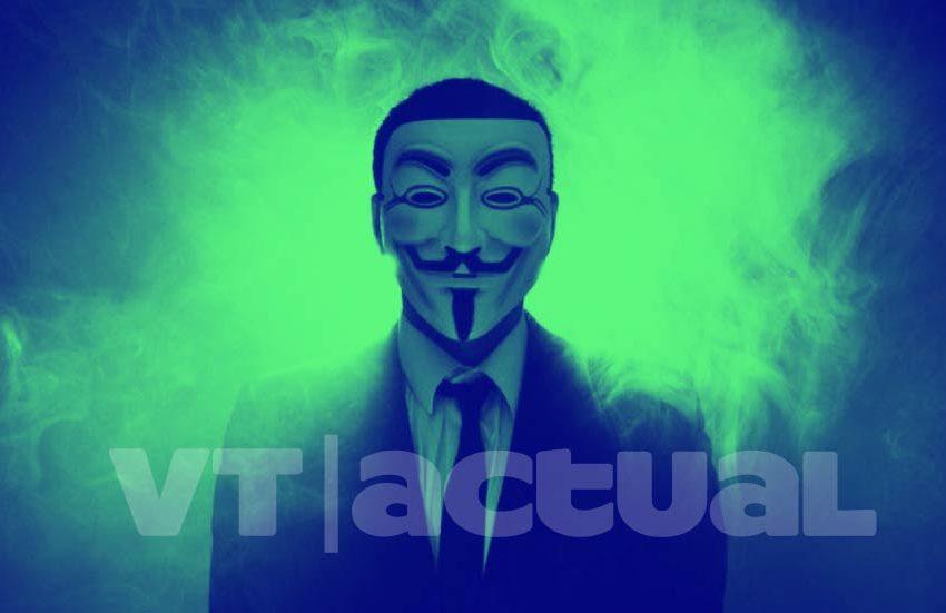 #VTanálisis Anonymous: ¿los dueños de la verdad?