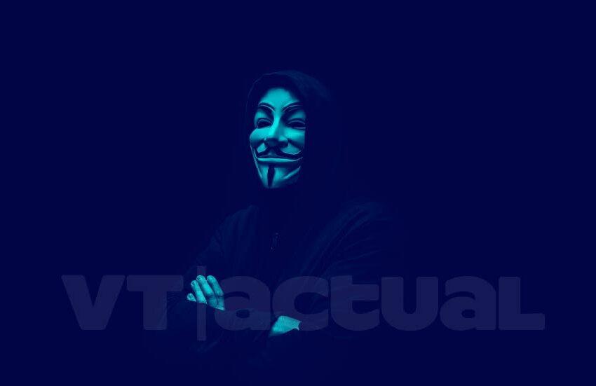 El ABC del regreso de Anonymous