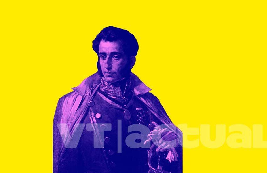 #VTalPasado 4 de junio de 1830: conspiración y traición, asesinato de Antonio José de Sucre
