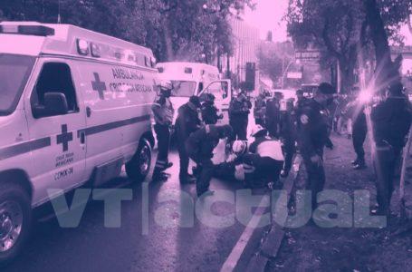 Detenido el jefe de sicarios que fraguó el atentado en CDMX / Foto: VTactual