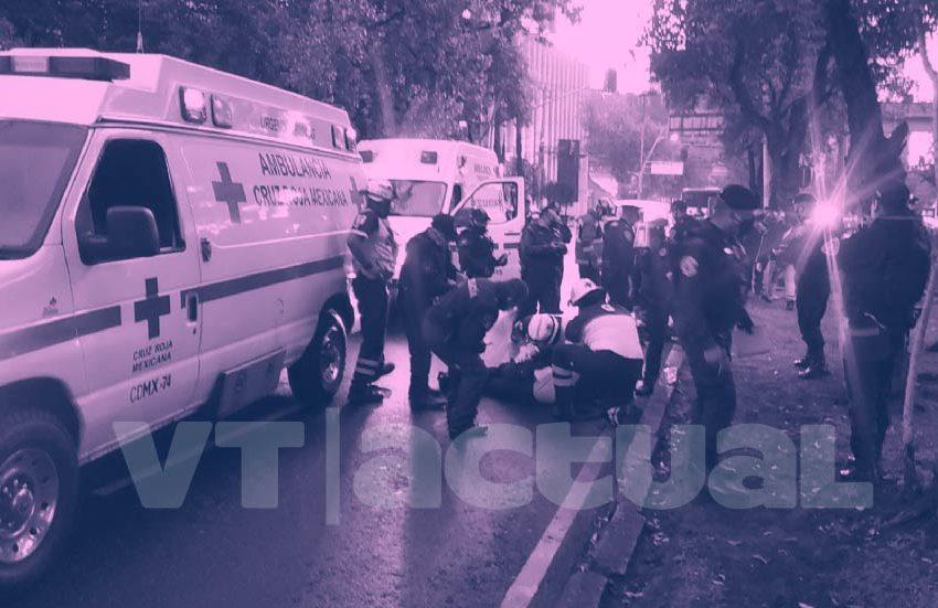 Detenido el jefe de sicarios que fraguó el atentado en CDMX