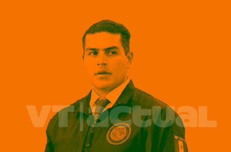 Así fue el atentado contra el Secretario de Seguridad Pública de ciudad de México +Fotos