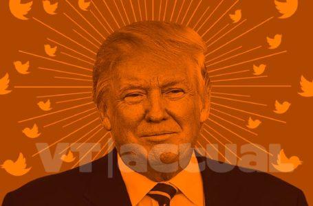 Facebook y Twitter concuerdan en vetar las manipulaciones de Trump / Foto: VTactual