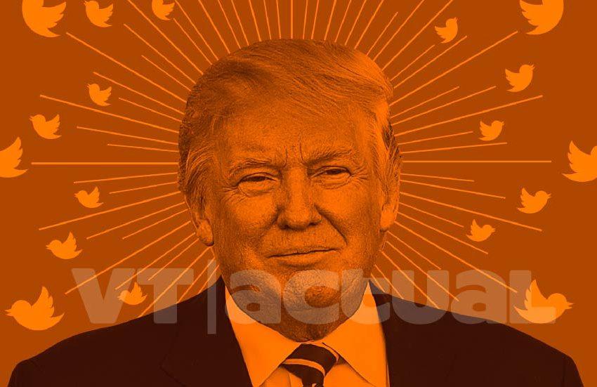 Facebook y Twitter concuerdan en vetar las manipulaciones de Trump