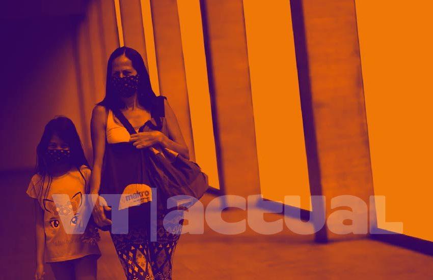 #Reportaje: Lo que pasa cuando eres parte de las estadísticas del Covid-19 en Venezuela