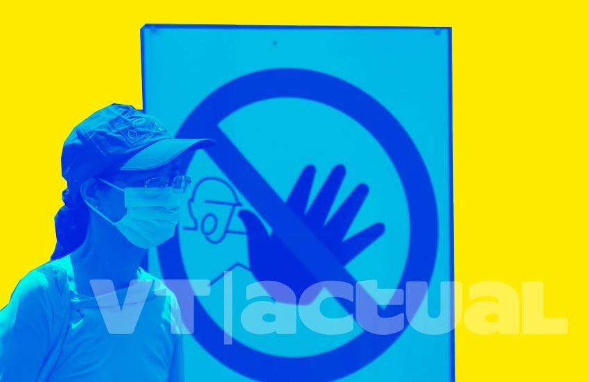 #VTentrevista Epidemiólogo Willian Contreras: Es necesario radicalizar cuarentena ante riesgo por nuevos casos de Covid-19
