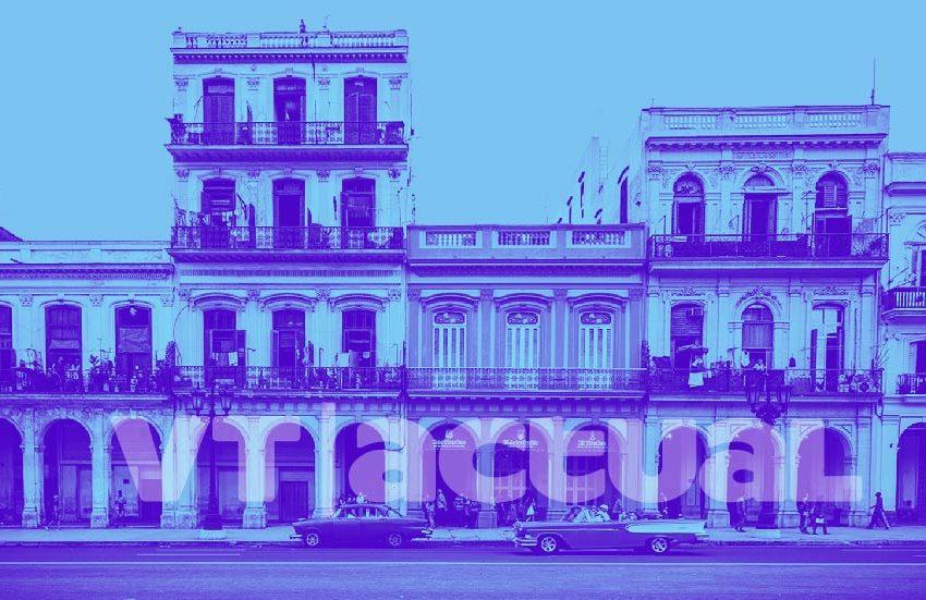 #VTanálisis Cuba: cuando ser escritor estuvo bajo sospecha