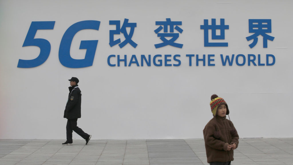 Ni bien se consolida el 5G y China ya trabaja en el estándar 6G