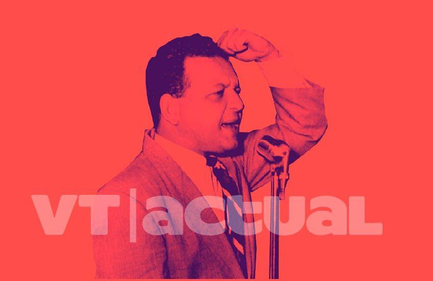#VTalPasado Fabricio Ojeda: un líder revolucionario víctima del puntofijismo