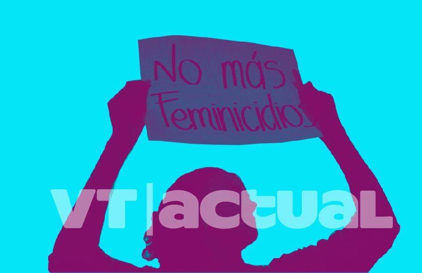 Femicidios se disparan en Colombia