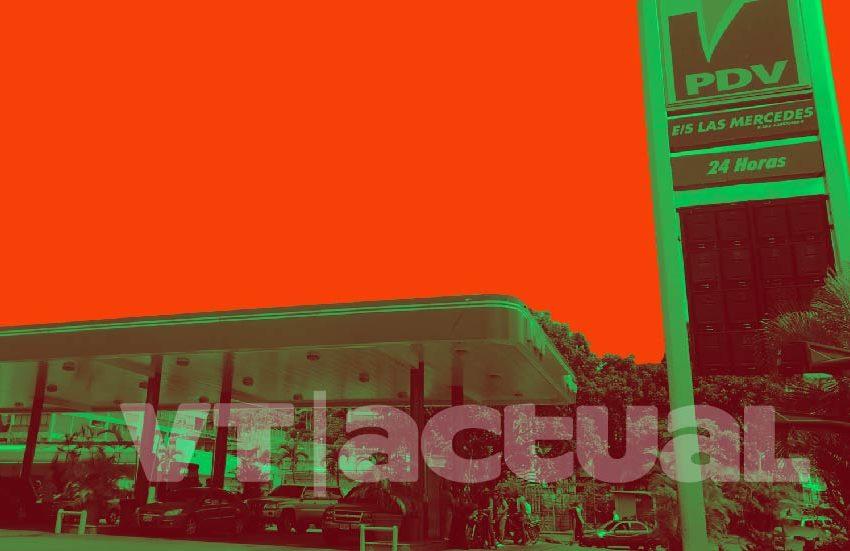 #VTentrevista Yacarlys Arienta: Fin de las colas por gasolina es invaluable