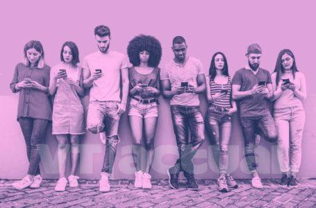 #Reportaje Zoomers: La generación en estudio que está cambiando el mundo (y se burla de Trump)