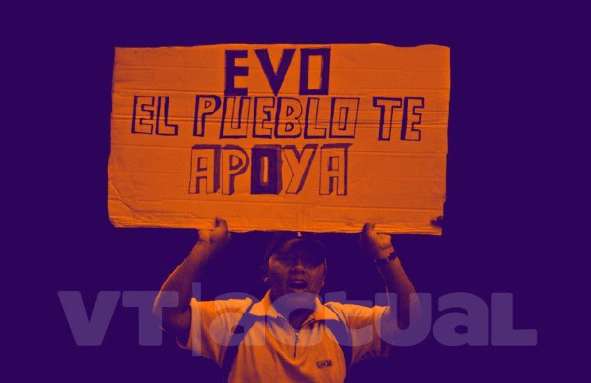 EE.UU. hizo el Golpe en Bolivia por el litio