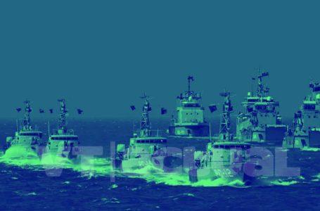 Irán lanza una nueva y feroz advertencia contra barcos comerciales de EE.UU. / Foto: VTactual