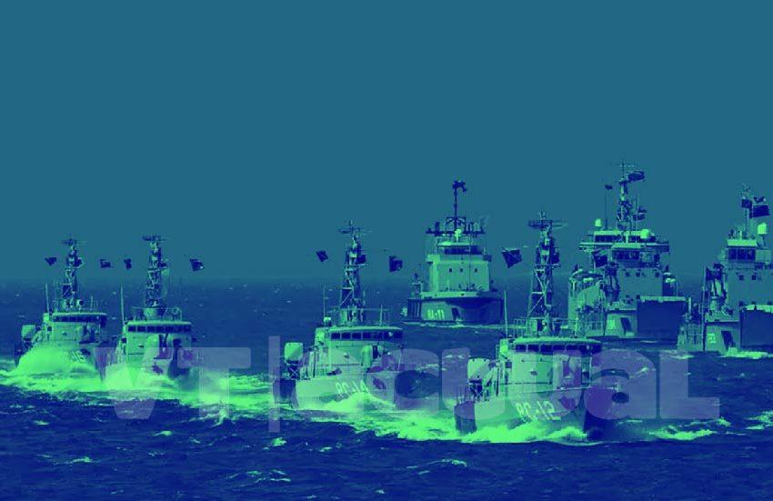 Irán está preparado para cumplir sus advertencias contra barcos comerciales de EE.UU.