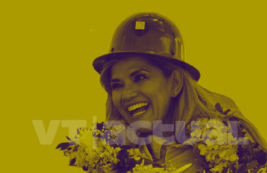 Jeanine Áñez cede a las presiones: las elecciones serán en septiembre