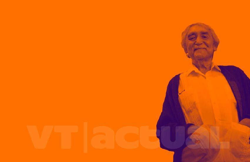 #VTesencia 97 años del natalicio de Jesús Soto: el pionero del cinetismo