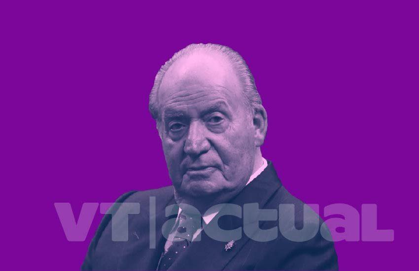 Las corruptelas de Juan Carlos de Borbón se extienden hasta México