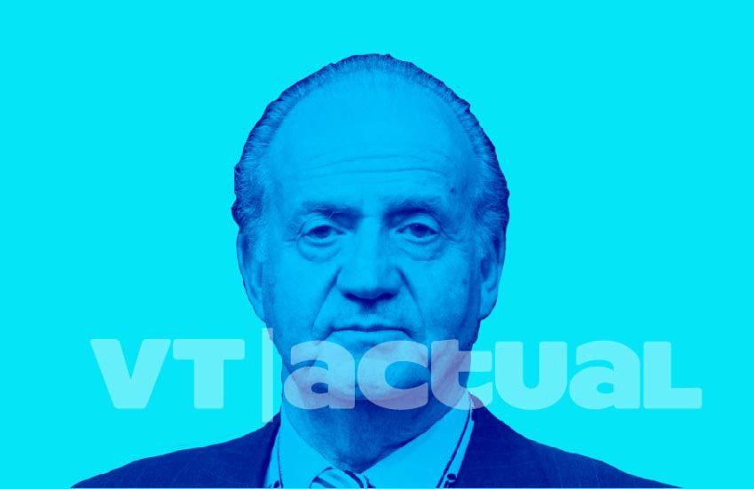 Juan Carlos de Borbón investigado por Tribunal Supremo del Reino