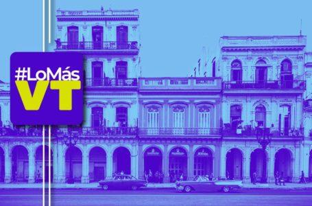 #LoMásVT: Una semana dominada por las tensiones, solidaridad y renovación / Foto: Vtactual