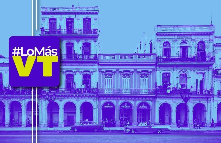 #LoMásVT: Una semana dominada por las tensiones, solidaridad y renovación