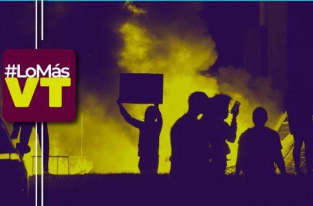 #LoMásVT: Continúan las protestas en EE.UU., los embates del Covid-19 y la lucha de Venezuela contra las sanciones / VTactual