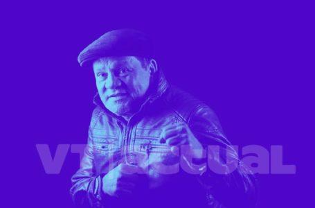 """""""Manos de Piedra"""" Durán hospitalizado por Covid-19"""