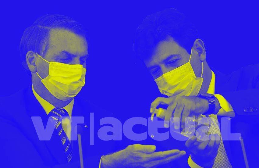 9 ministros de salud dimiten en Latinoamérica