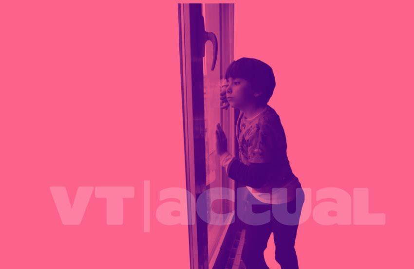 #VTcrianza Desactivando la bomba de tiempo del niño en cuarentena
