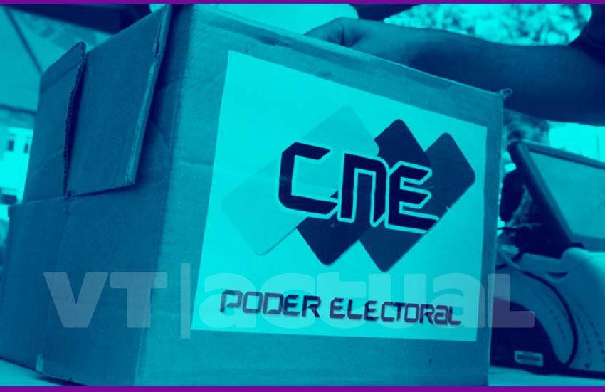 #VTreportaje Nuevo CNE, lo que le depara al escenario político venezolano