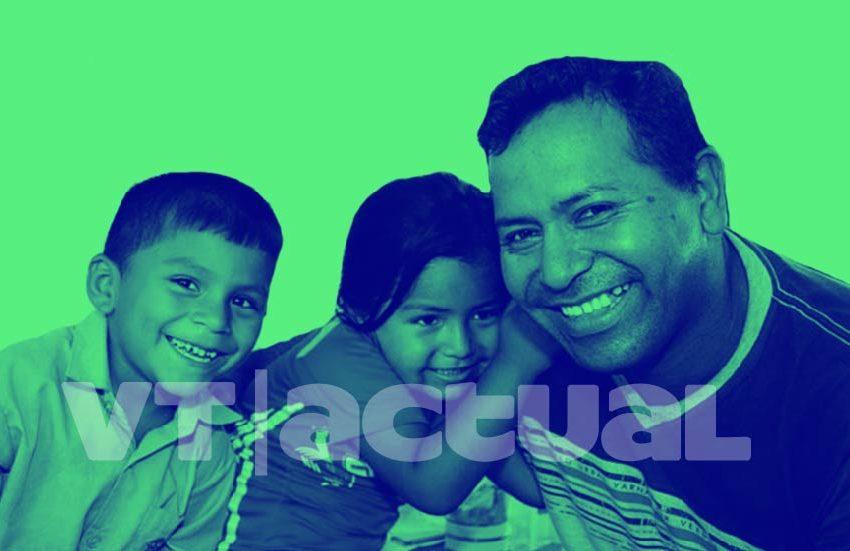 #VTcrianza Derechos del padre: una lucha de pocos dolientes