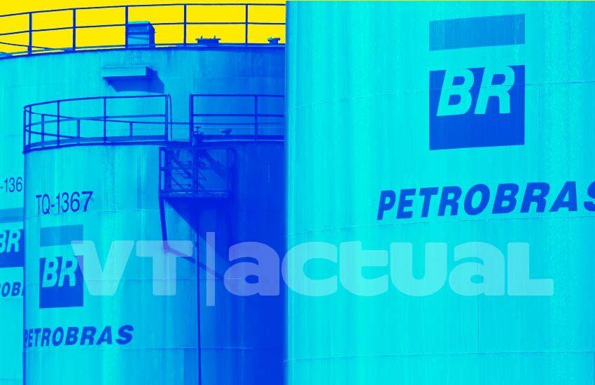 Petrobras se pliega al bloqueo naviero y las retaliaciones contra Venezuela