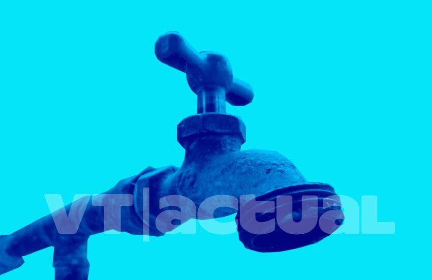 #VTanálisis El agua: un arma de guerra
