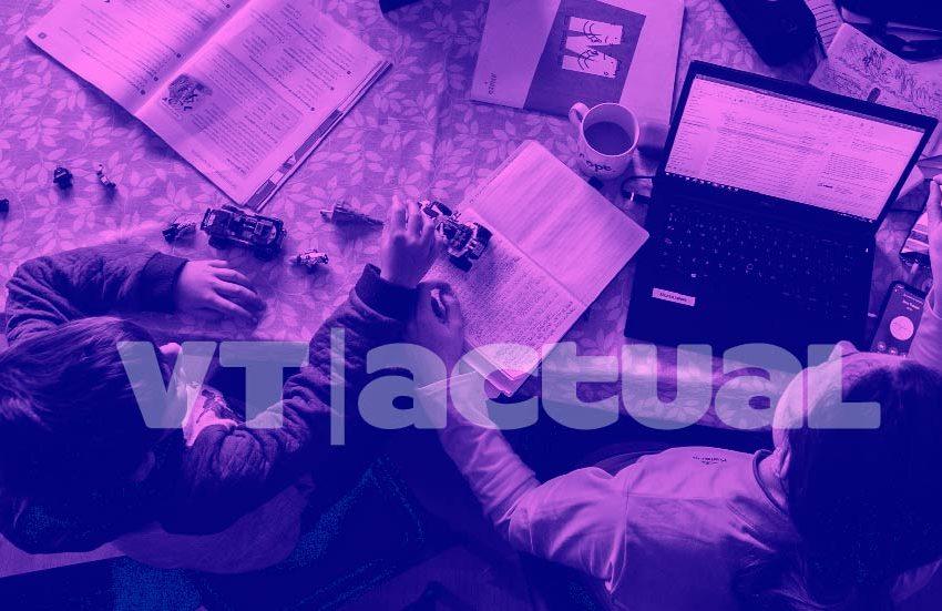 #VTanálisis El teletrabajo: opción en cuarentena que puede ser un riesgo para el trabajador