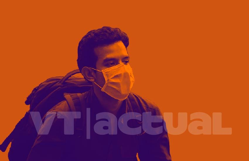 #VTactualTestimonios El relato de 9 venezolanos viviendo 100 días de cuarentena