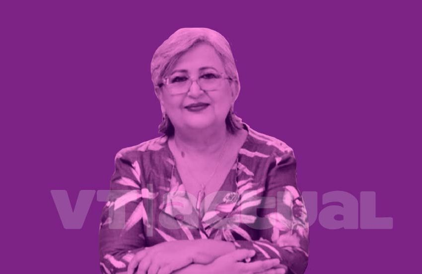 #VTpersonajes: Tibisay Lucena, arquitecta de la fiabilidad del Poder Electoral venezolano