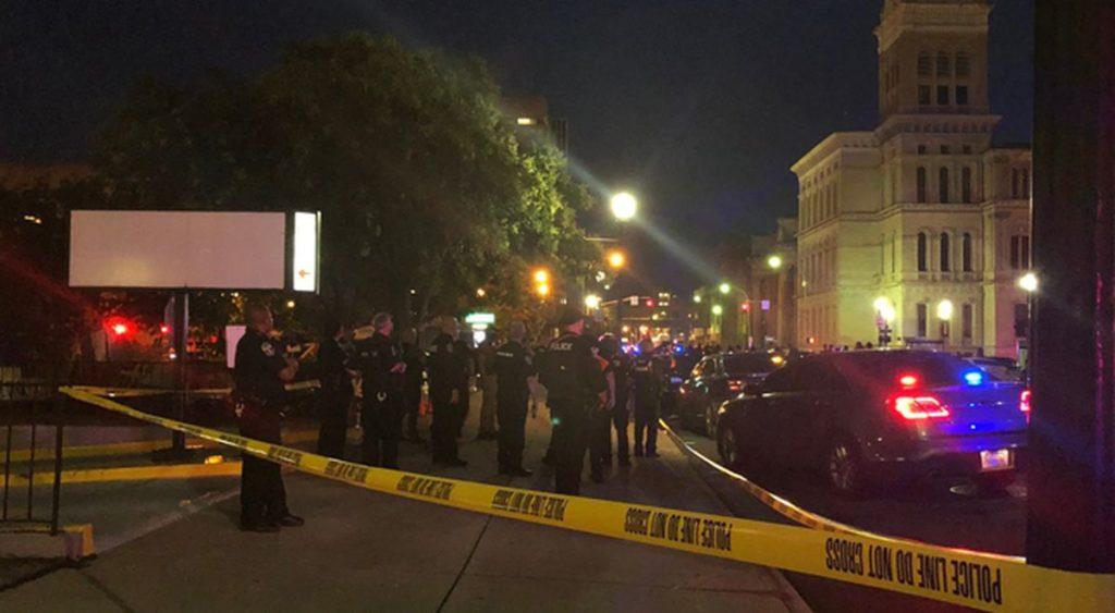 Un par de tiroteos enluta el sábado de dos regiones de EE.UU.